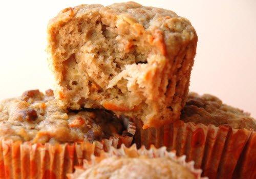 muffin-bite