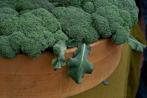 broccoli-at-the-farmers-market-flickr-clara-s