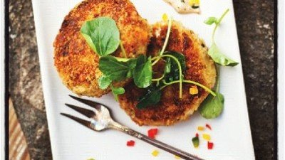Heavenly Hearts-of-Palm Style Crab Cakes