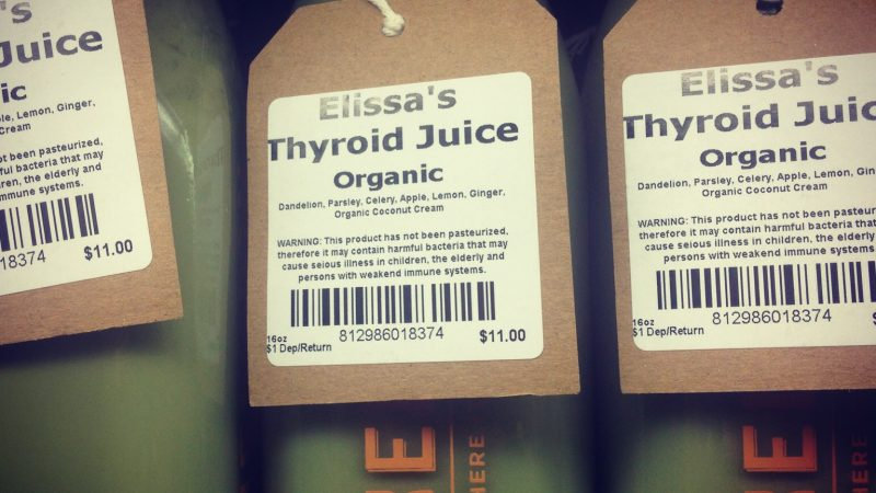 elissa-thyroid-juice