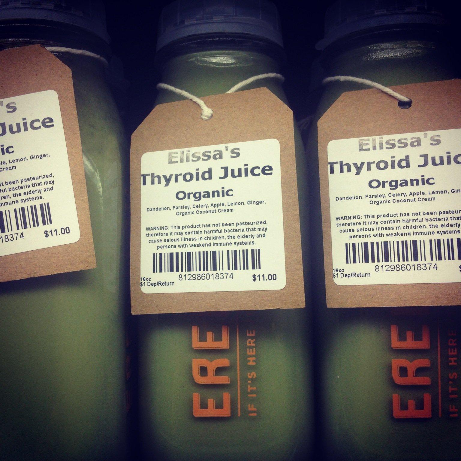 elissa-thyroid-juice