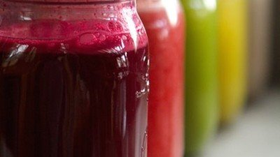 10 Reasons Why You Should Be Juicing