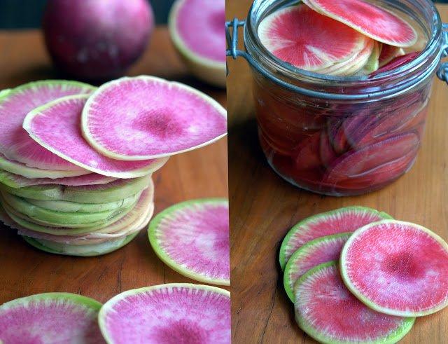 pickeld-watermelon-radish