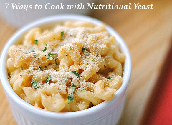 How to use nutritional yeast elissa goodman forumfinder Images