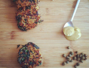 kale-and-quinoa-cakes