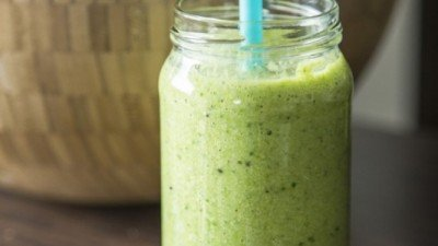 Digestion Boost Smoothie