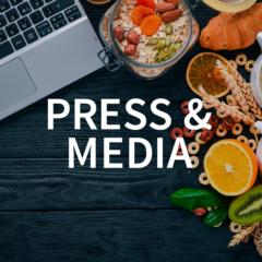 Press & Media link