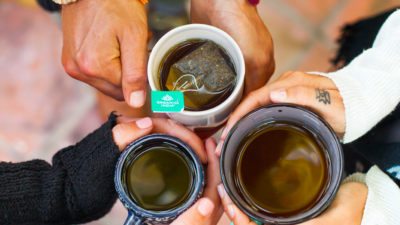 Have You Tried Tulsi Tea Yet?