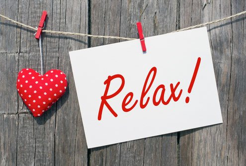 Relax, Avoid Adrenal Burnout, & Enjoy the Holidays