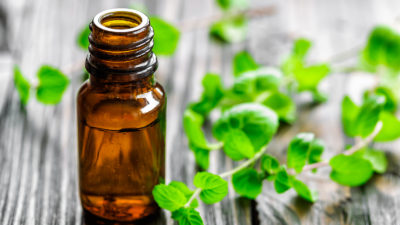 Breathe Deep – Healing with Essential Oils