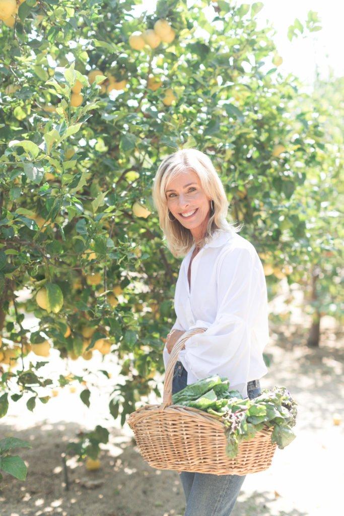 Elissa Goodman - Holistic Nutritionist