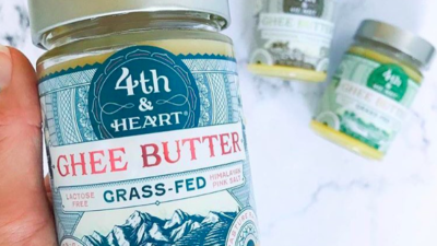 Get to Know Ghee