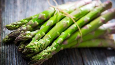 Detox Superfood: Asparagus
