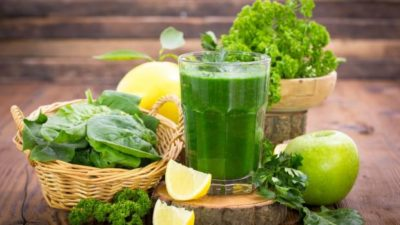 Detoxing Organs the Natural Way