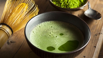 5 Reasons to Make Matcha Your New Healthy Habit
