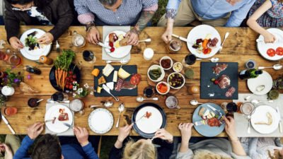 How to Dine Out Like a Nutritionist