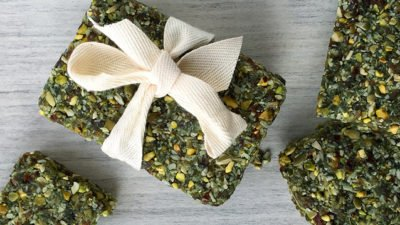 My Favorite Spirulina Recipes