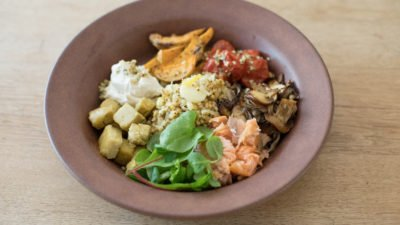 Fall Wellness Bowls & An Afternoon with Jenni Kayne