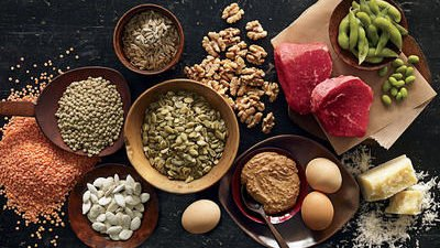 Are You Eating Too Much Protein?