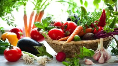 Tips to Make the Transition to a More Plant-Based Diet