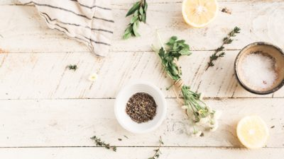 What You Need to Know About Adaptogens & Stress