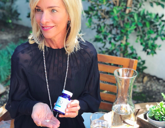 New Supplement Supports a Healthier Aging Process