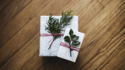 The Happy & Healthy Holiday Gift Guide